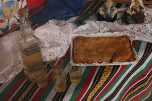 Coca amb tonyina Alicantina