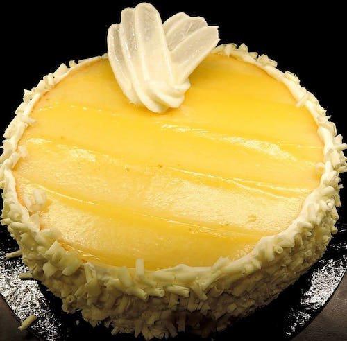 Recette classique de tarte au citron meringuée